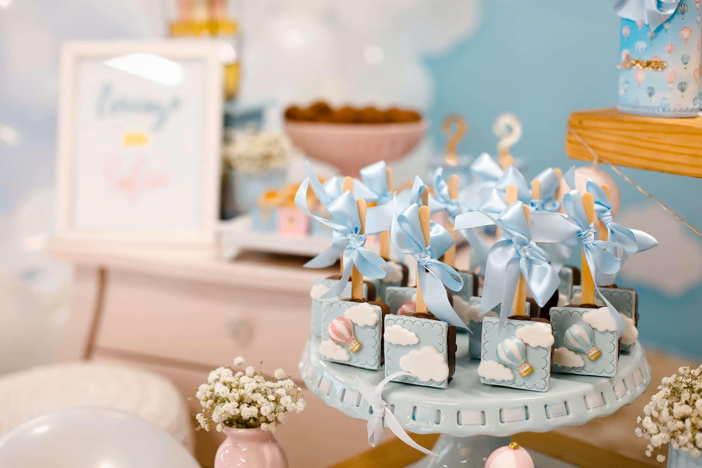 Baby Shower Cadeau Futur Maman baby shower : 5 questions sur la fête prénatale - ma